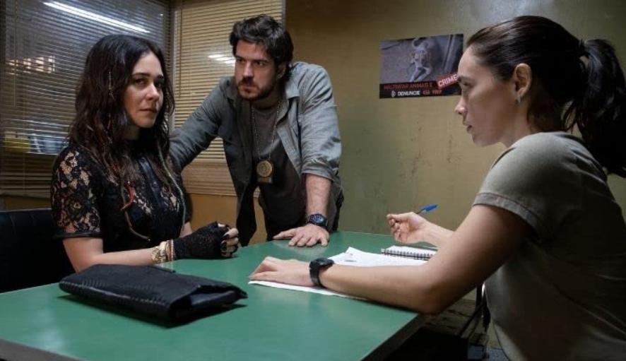 Cidade Invisível é a nova produção nacional da Netflix e tem novo trailer divulgado