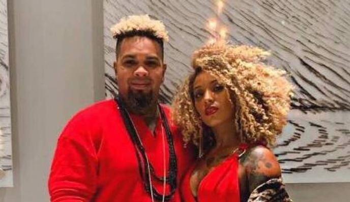 Rodriguinho e Nanah Damasceno confirmam separação: ''Independente de qualquer coisa, somos uma família''