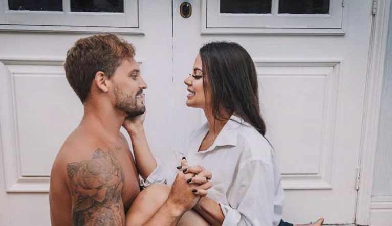 """Victória Villarim já cotada para o Power Couple, declara: """"Vamos entrar para ganhar"""""""
