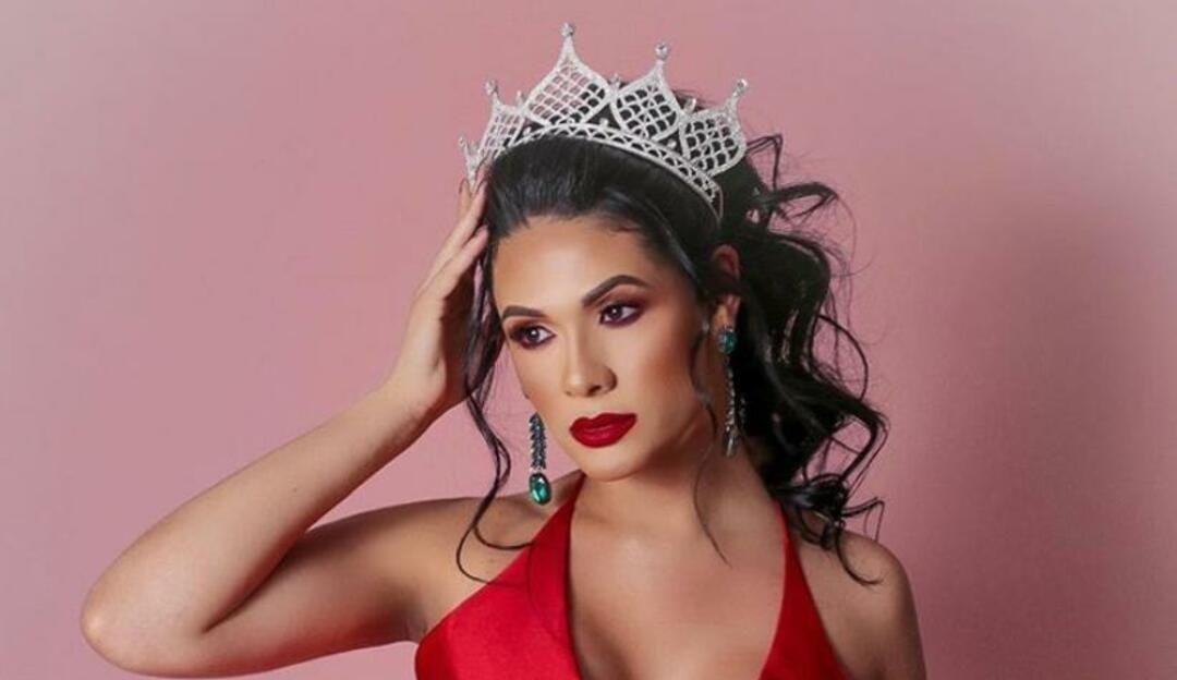 Modelo trans disputa Miss Brasil