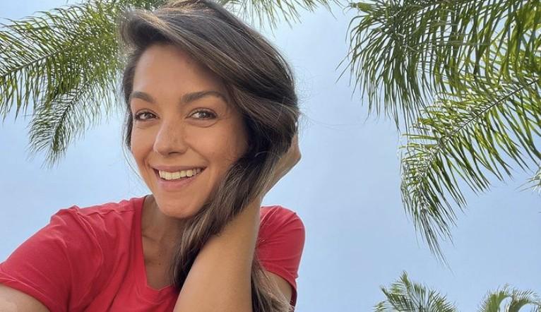 """Thais Fersoza brinca sobre possibilidade de participar do 'BBB 21':  """"Vai eu, Melinda e Teodoro"""""""