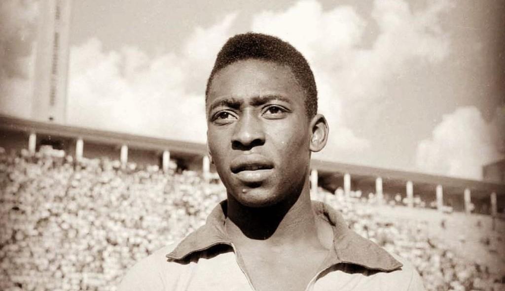 Netflix anuncia o lançamento do documentário 'Pelé'