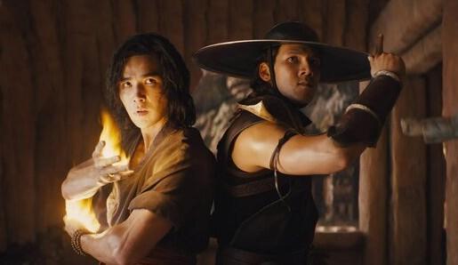 Mortal Kombat: imagens revelam visual de personagens do reboot