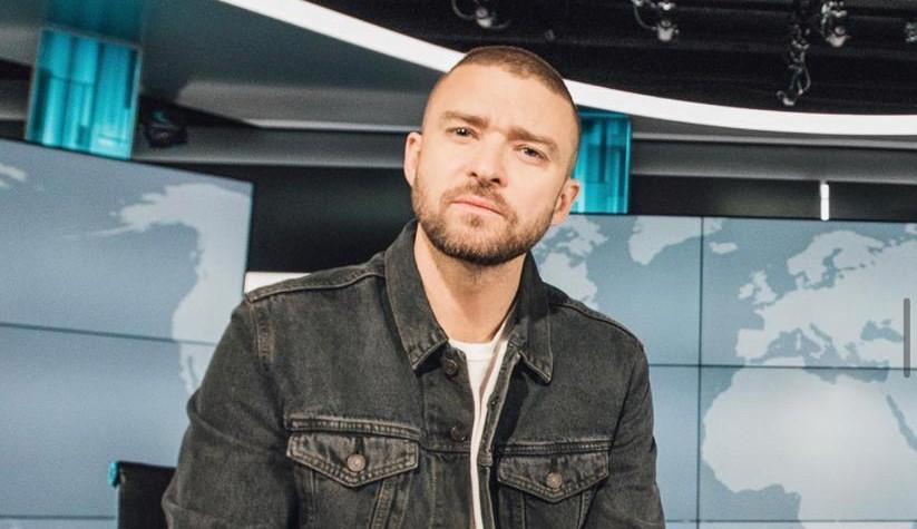 Justin Timberlake confirma o nascimento de seu segundo filho