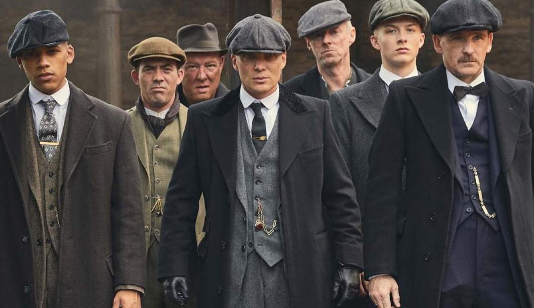Peaky Blinders chegará ao fim na sua sexta temporada
