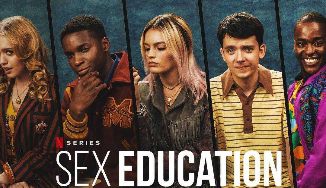 Ator de Sex Education afirma que nova temporada terá passagem de tempo e Otis mais