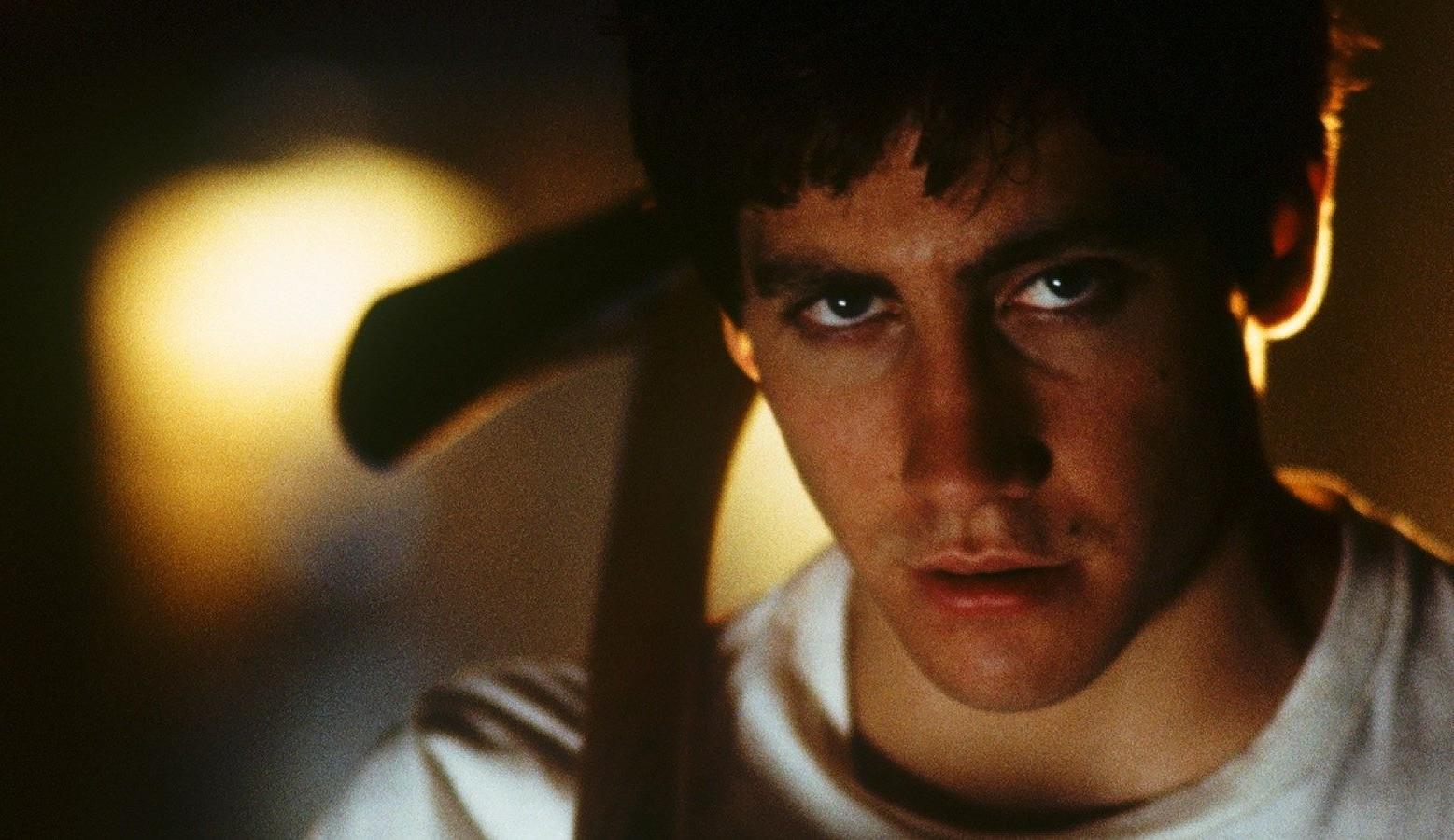 Jake Gyllenhaal celebra os 20 anos de lançamento de Donnie Darko