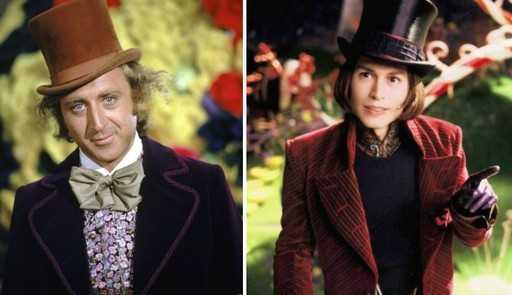 Timothée Chalamet e Tom Holland podem interpretar Willy Wonka em novo filme