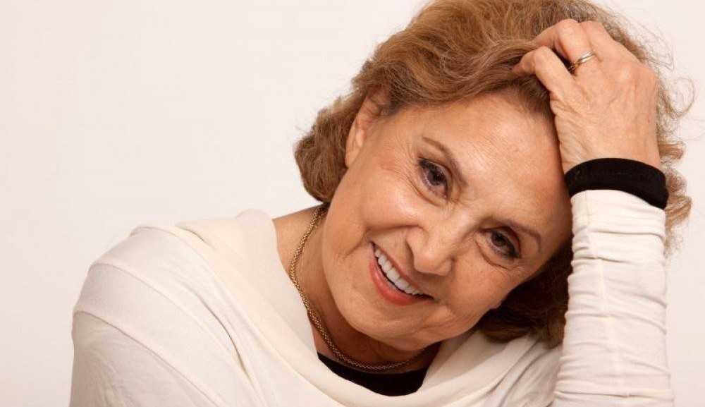 Eva Wilma apresenta melhora clínica e recebe alta da UTI