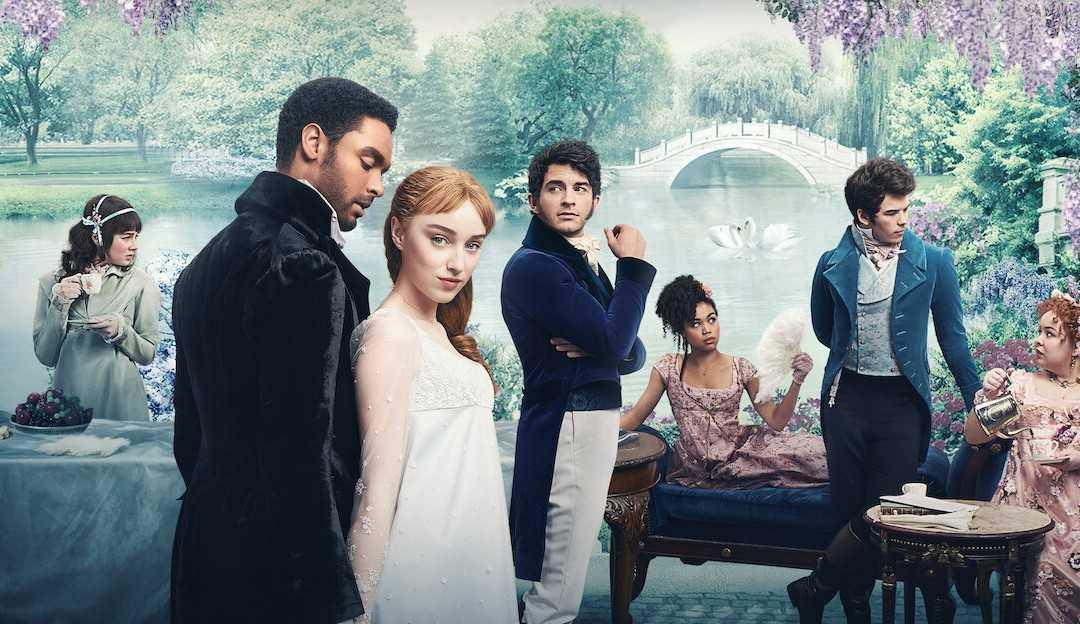 Bridgerton é renovada para sua segunda temporada na Netflix