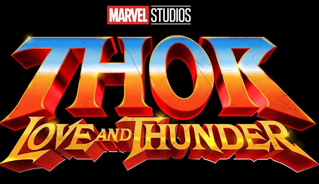 Chris Hemsworth anuncia início das gravações de Thor: Amor e Trovão