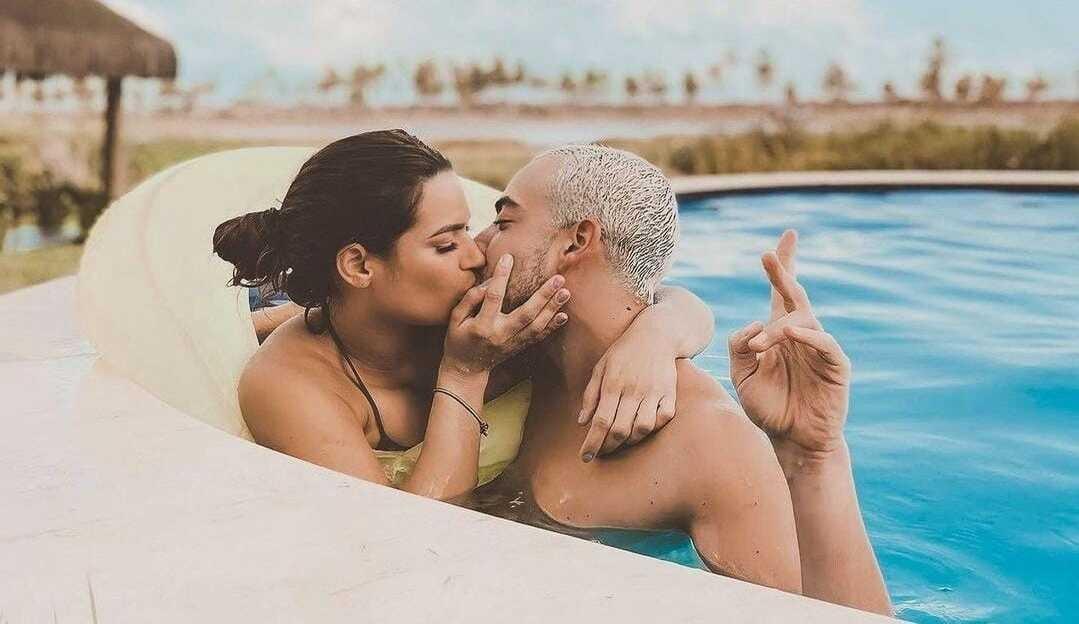 Raissa Barbosa e Lucas Maciel anunciam o fim do romance