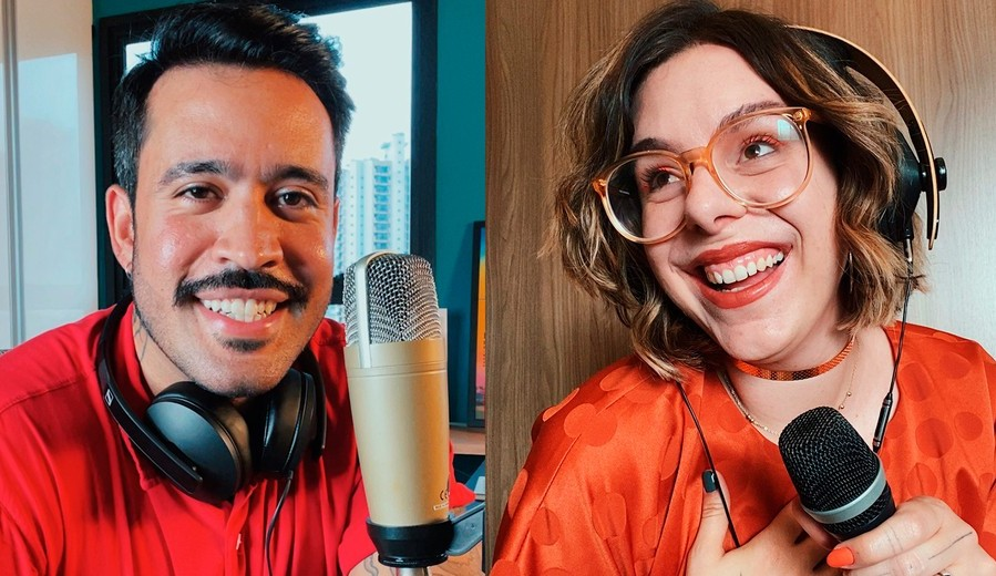 """BBB Tá On"": Saiba tudo sobre o novo podcast do reality"