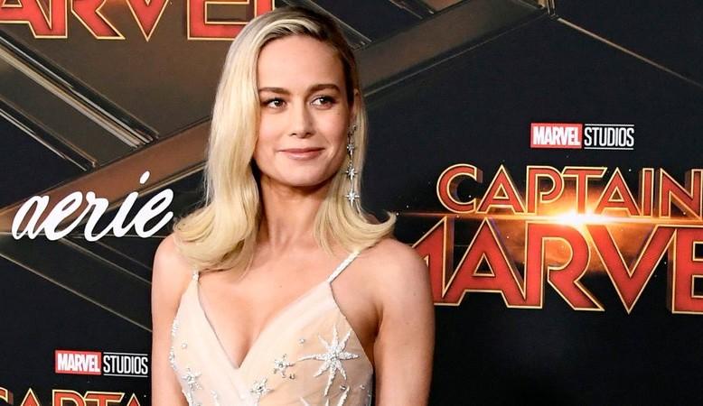 Brie Larson vai protagonizar e produzir nova série da Apple TV
