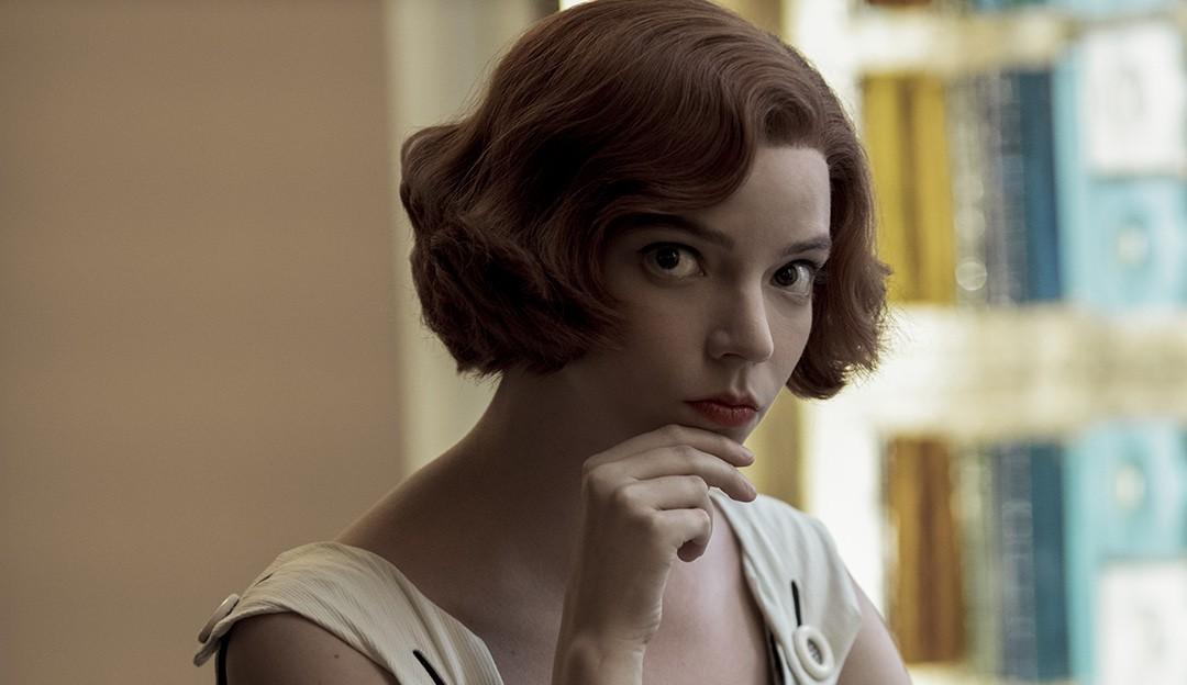 Anya Taylor-Joy, de O Gambito da Rainha integra elenco de peso no novo filme de David O. Russell