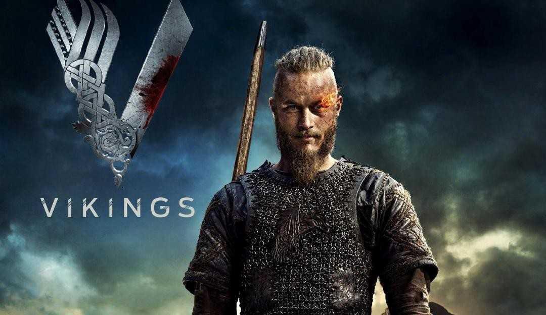 Vikings: Valhalla, série derivada de Vikings, escala seu elenco