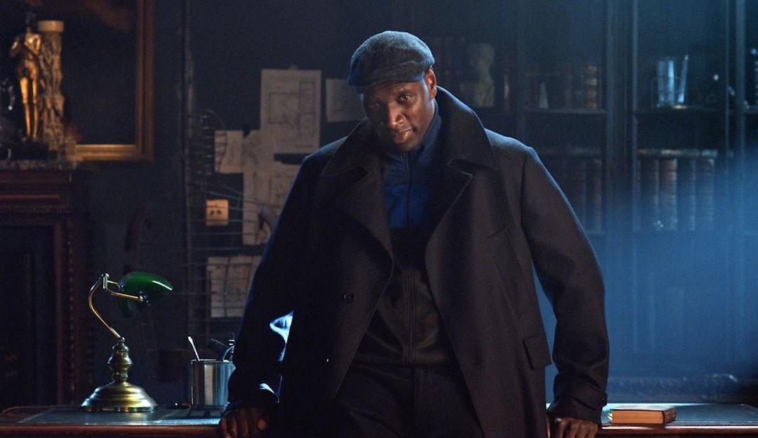 Netflix confirma segunda parte de Lupin ainda neste ano