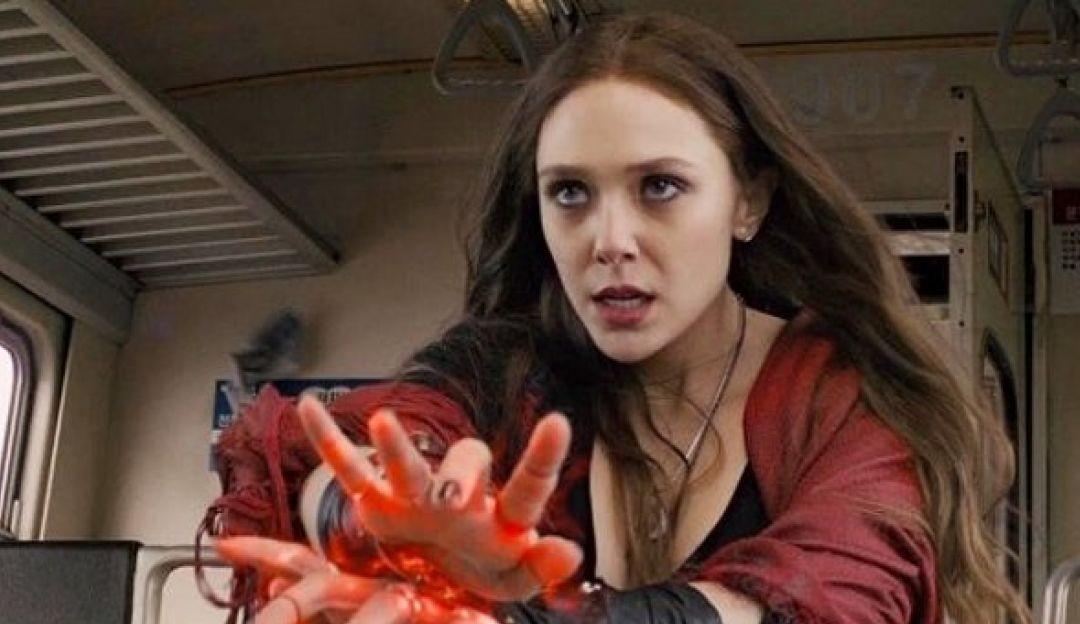 Elizabeth Olsen fica em primeiro lugar das celebridades mais populares no IMDb