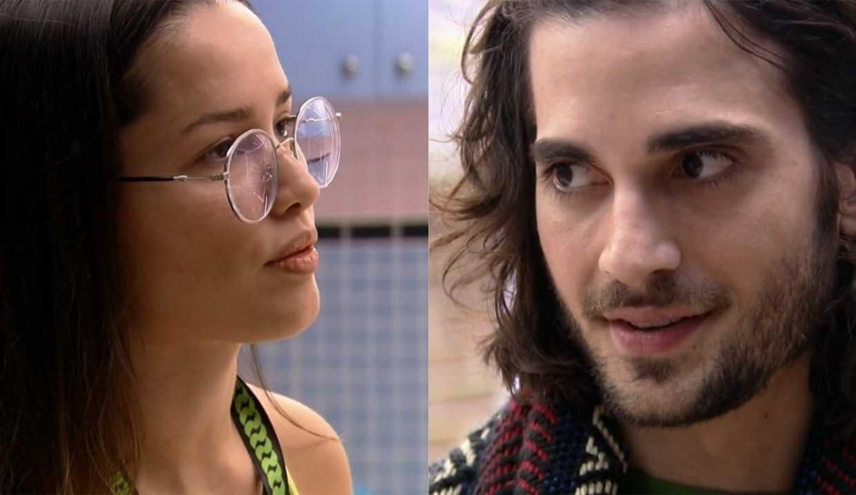 Após desentendimento entre Fiuk e Juliette, famosos saem em defesa da sister nas redes sociais