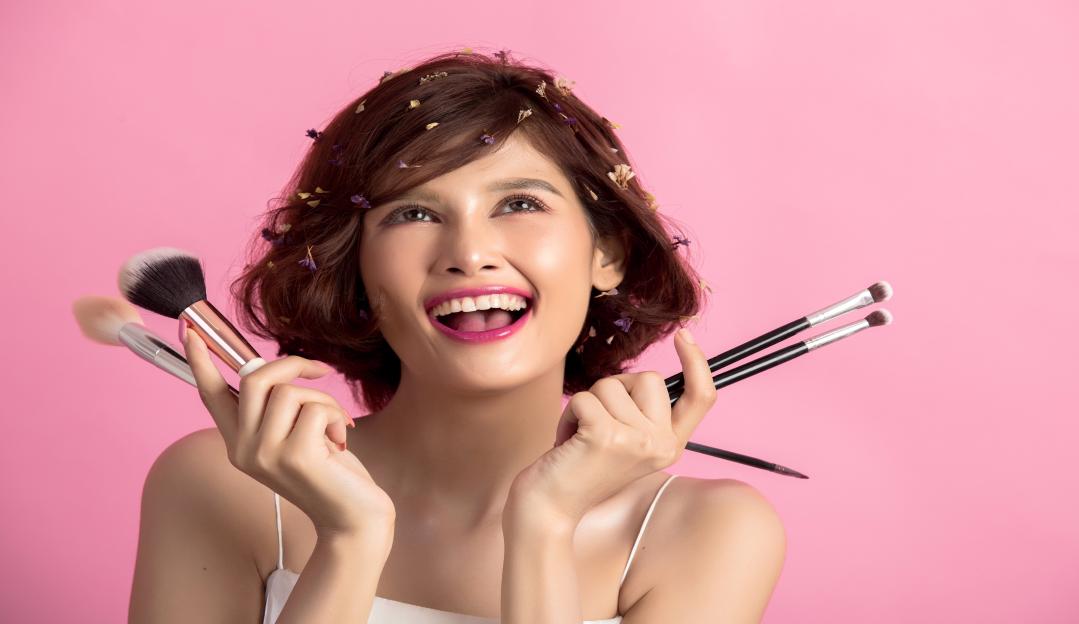 Como utilizar as cores na maquiagem