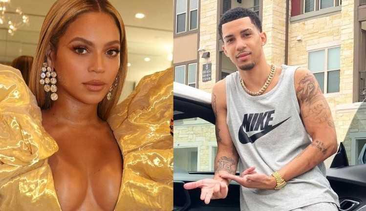 Primo de Beyoncé é encontrado morto no Texas