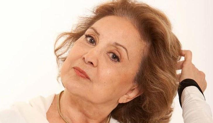 Eva Wilma recebe alta após 21 dias internada com pneumonia