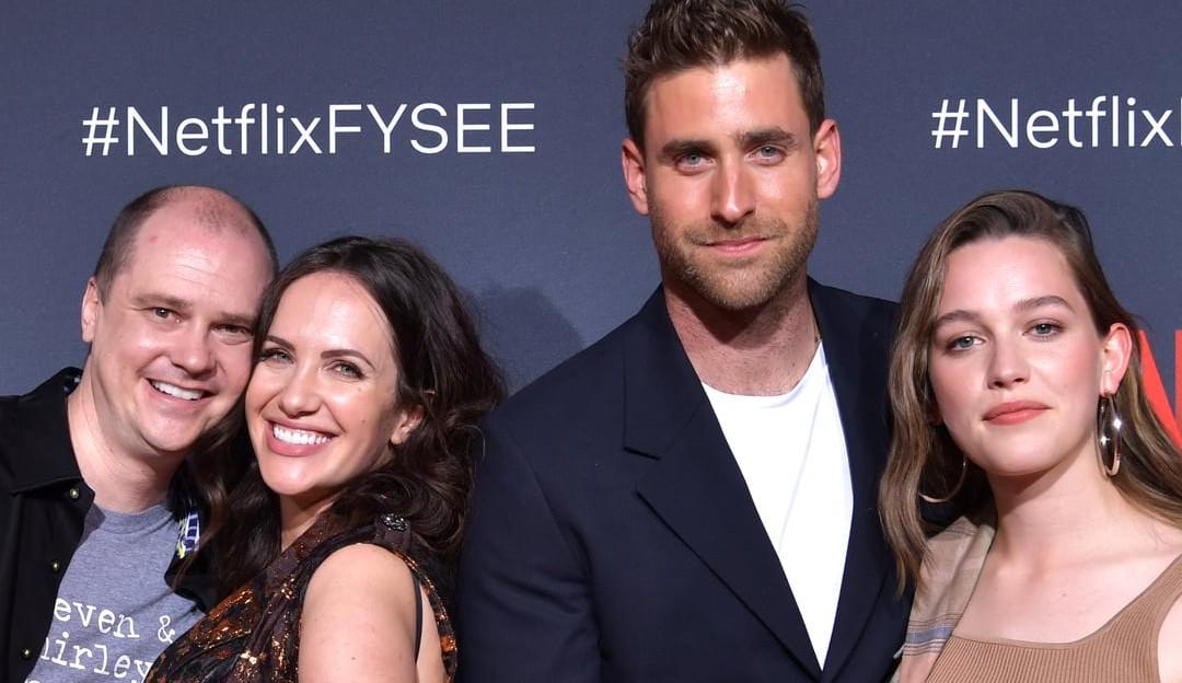 Netflix anuncia elenco de nova série de criador de A Maldição da Mansão Bly