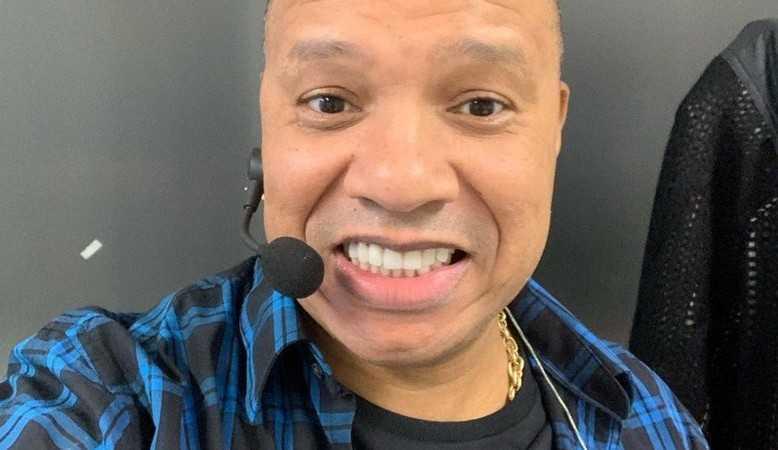 Anderson, vocalista do Molejo, é acusado de estupro por jovem