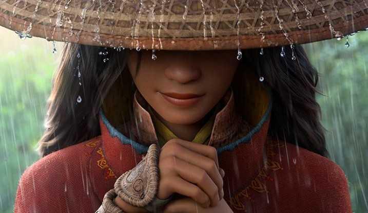 Raya e o Último Dragão | Disney divulga valor adicional de R$ 69,90 para assistir ao filme no Brasil