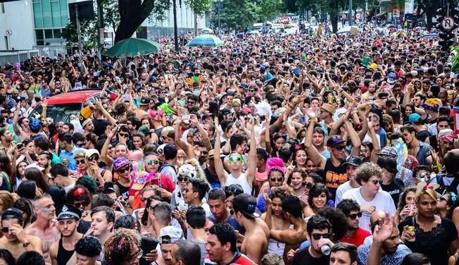 Carnaval em Casa tem Barões da Pisadinha e muito mais; confira!