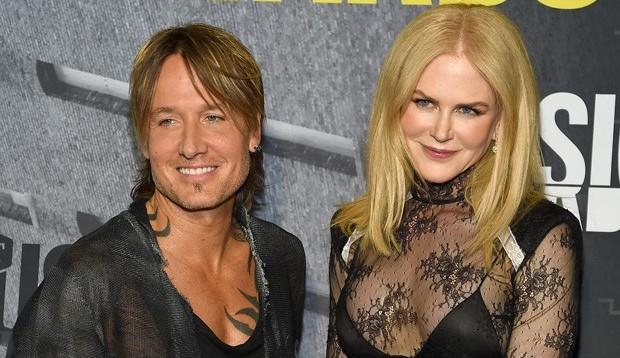Nicole Kidman e seu marido são atacados na ópera e a polícia foi chamada ao local