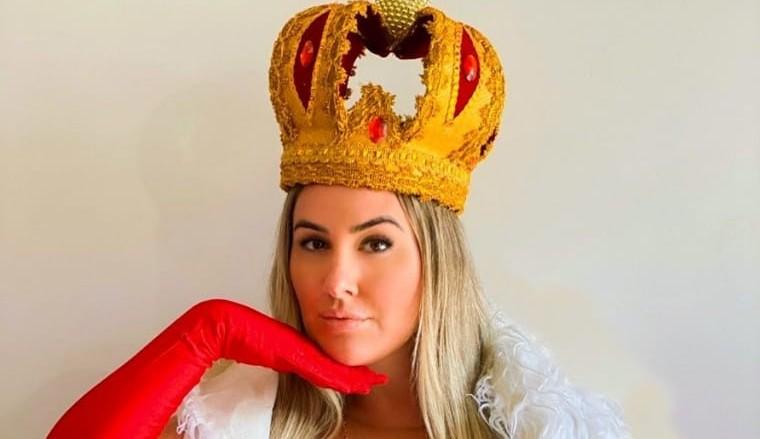 BBB21: Patricia Leitte ironiza na internet e passa a coroa de maior rejeição para Nego Di