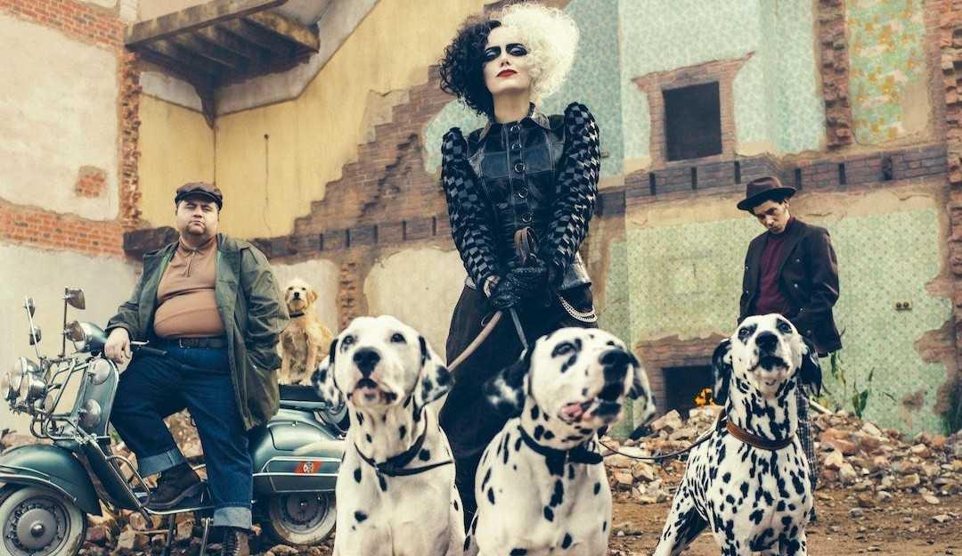 Disney lança primeiro trailer de Cruella, com Emma Stone