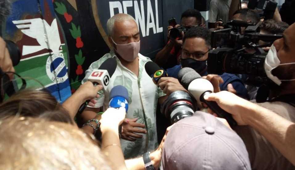 Cantor Belo é solto após Habeas Corpus ser aceito