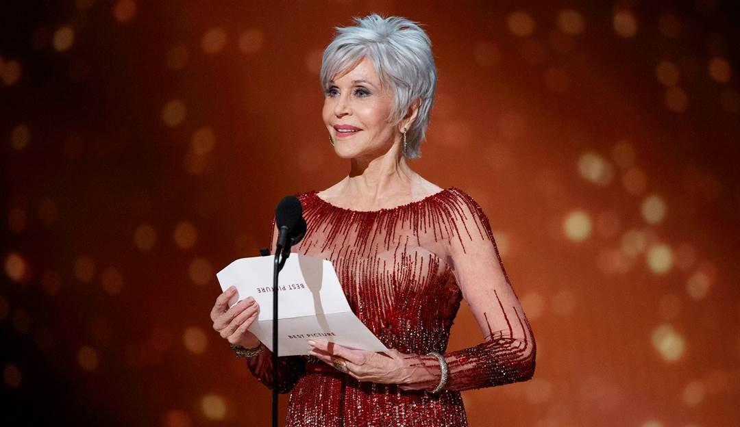Jane Fonda é confirmada na nova animação da Skydance com a Apple