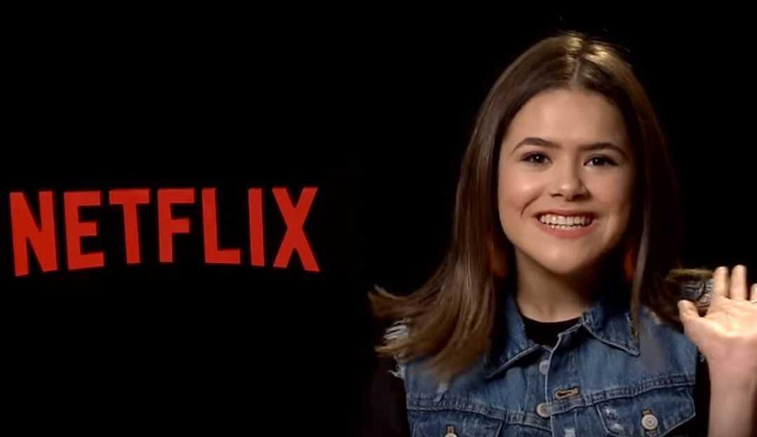 Maisa é a protagonista da nova comédia do Netflix: 'De Volta aos 15'