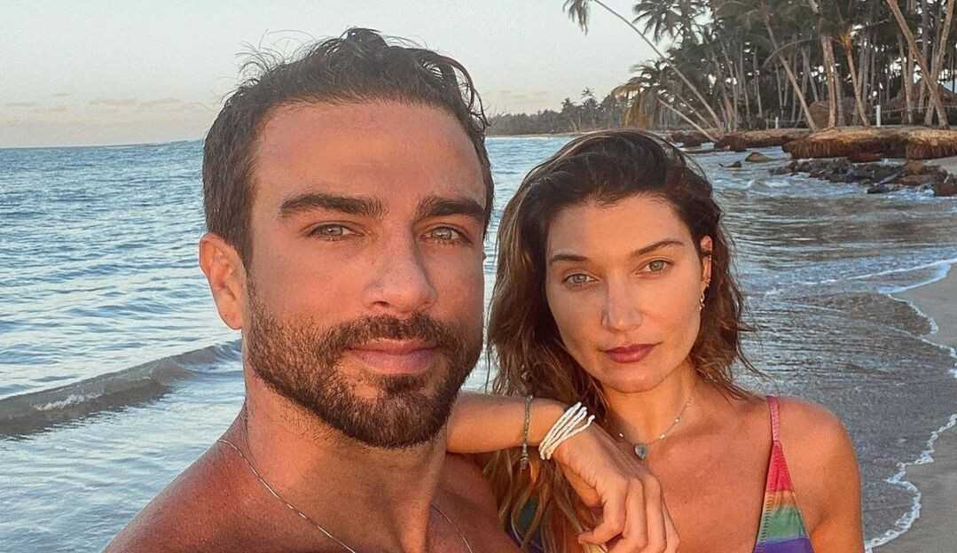 Gabriela Pugliesi e Erasmo Viana rompem o casamento: