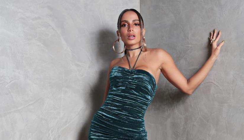 Anitta volta atrás ao se decepcionar com postura de Karol Conká: