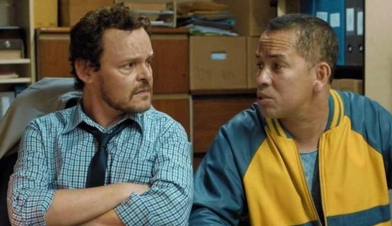 Netflix anuncia nova produção nacional com Matheus Nachtergaele e Edmilson Filho