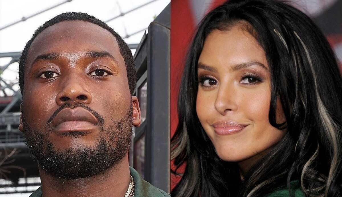 Meek Mill lança single que cita Kobe e Vanessa Bryant se pronuncia:  Versos extremamente insensíveis e desrespeitosos