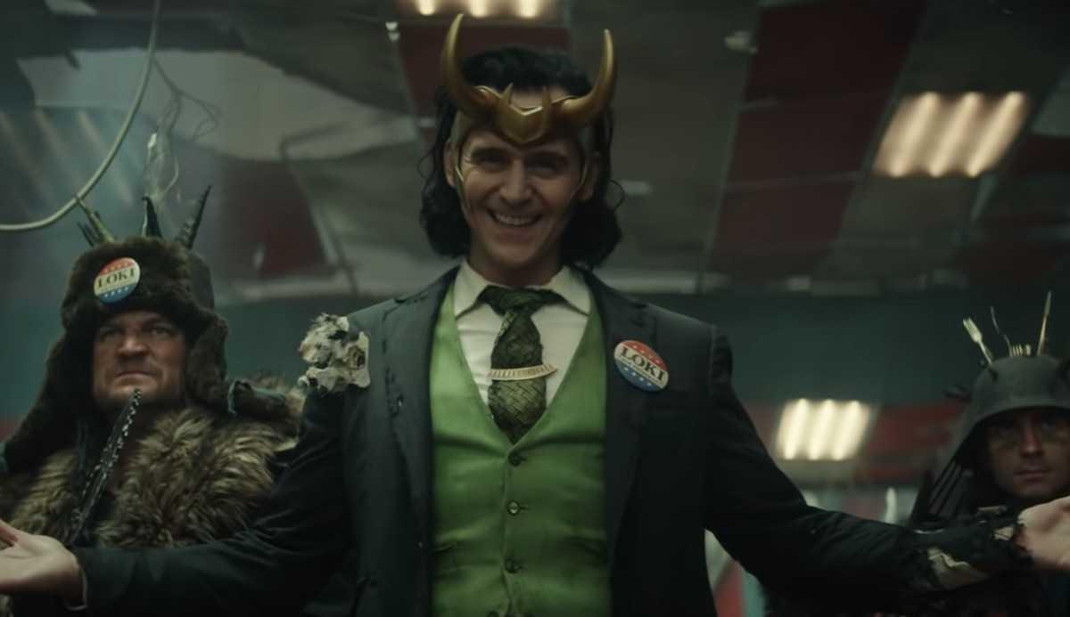 Loki, mais uma série do UCM, ganha data de estreia no Disney+
