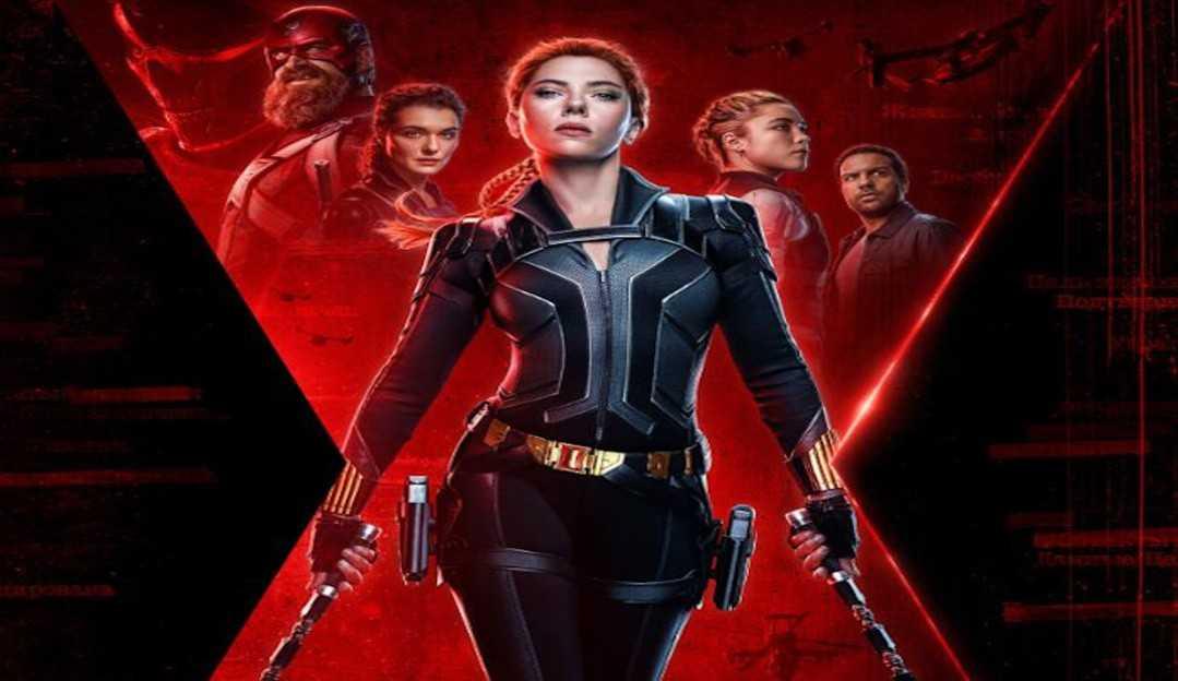 Viúva Negra está a caminho: Scarlett Johansson aparece em foto durante gravação