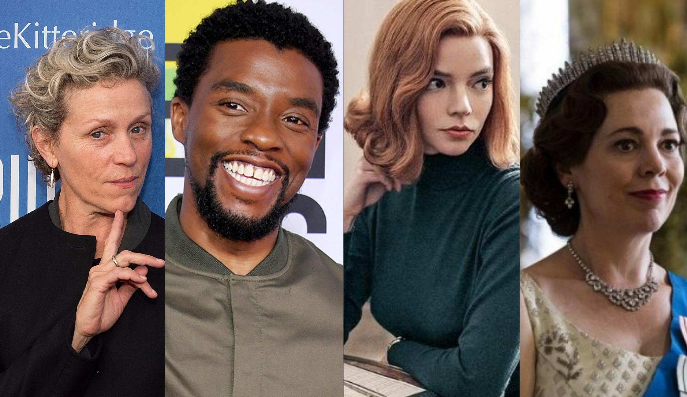 Globo de Ouro 2021 | Confira os vencedores da premiação