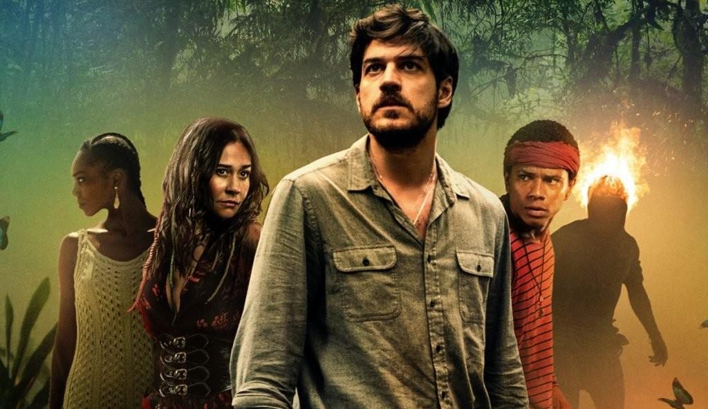 Cidade Invisível, série brasileira da Netflix, é renovada para segunda temporada