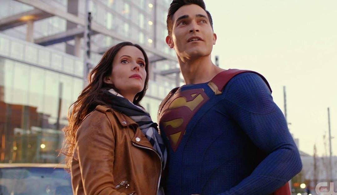 Série Superman & Lois é renovada para segunda temporada