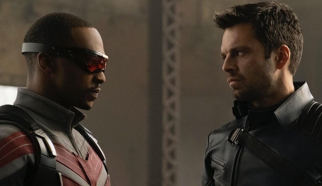 Falcão e o Soldado Invernal, nova série sobre os heróis da Marvel, não deve ter segunda temporada
