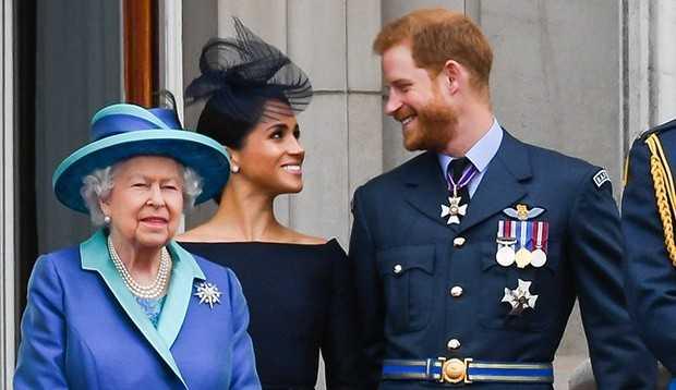 Duquesa Meghan Markle é acusada de fazer bullying com ex-funcionários do Palácio de Buckingham
