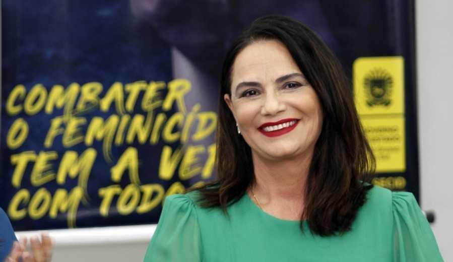 Luiza Brunet relembra violência doméstica que sofreu pelo empresário Lírio Parisotto