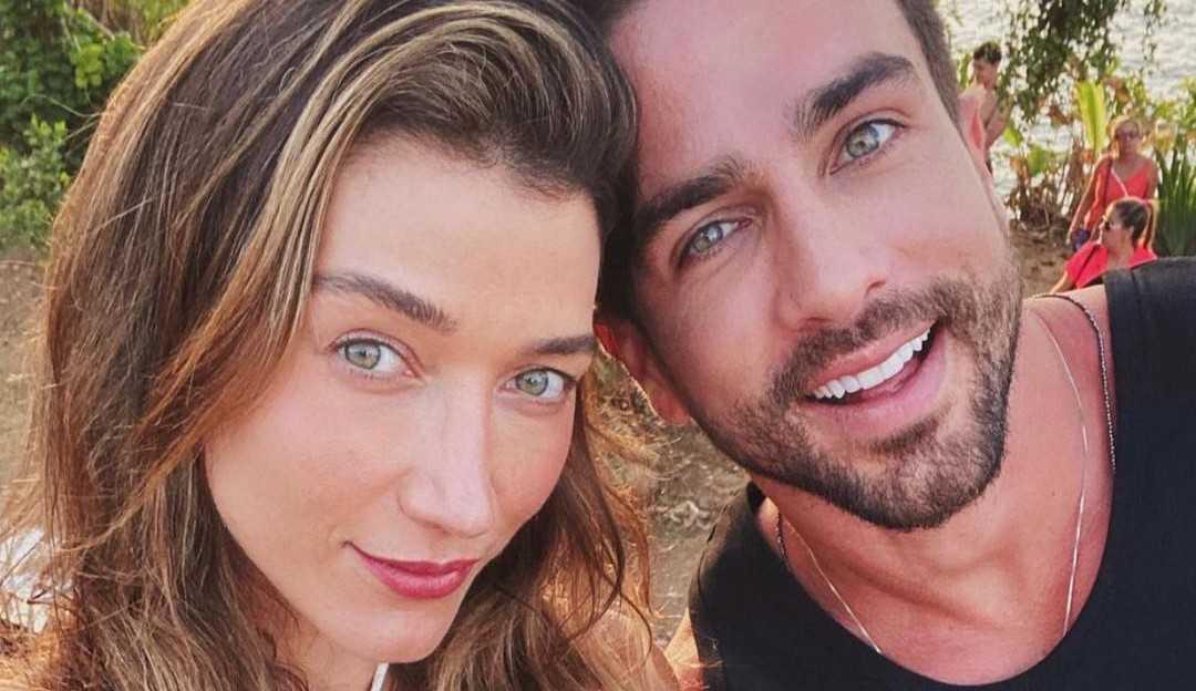Após separação, Gabriela Pugliesi nega rumores de relacionamento aberto