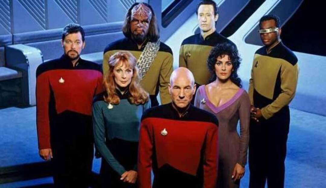 Star Trek Day: Celebre revendo a saga nas plataformas digitais
